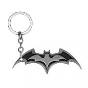 Металлический брелок Бэтмен Лого