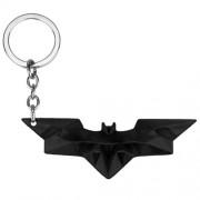 Металлический брелок Бэтмен Лого 2