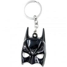 Металлический брелок Маска Бэтмена