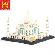 Конструктор Wange Taj Mahal Of Agra 5211