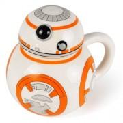Сувенир Кружка Звёздные Войны BB-8 Керамика
