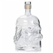 Сувенир Бутылка Звёздные Войны Штурмовик Стекло