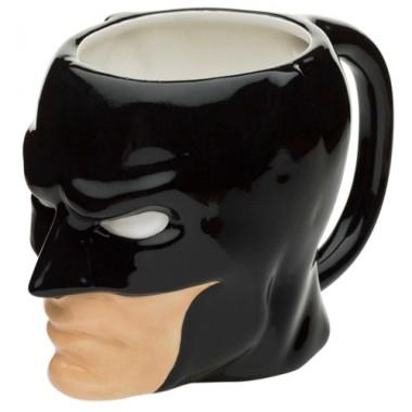 Сувенир Кружка DC Бэтмен Керамика