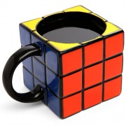 Сувенир Кружка Кубик Рубика Керамика