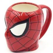 Сувенир Кружка Марвел Человек-паук Керамика