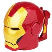 Сувенир Кружка Железный Человек Пластмасса