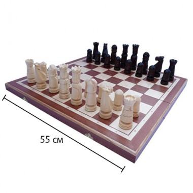 Шахматы ручной работы арт. 106C