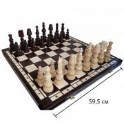 Шахматы ручной работы арт. 108
