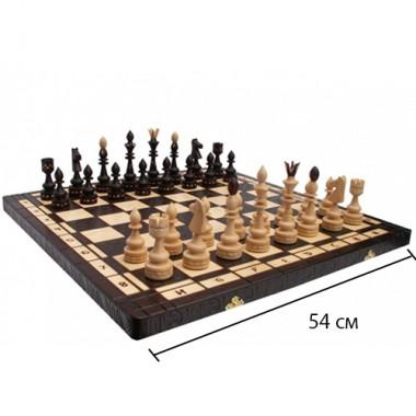 Шахматы Индийские, большие, арт. 119