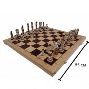 Шахматы ручной работы арт.157
