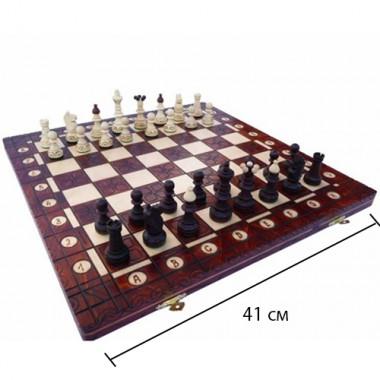 Шахматы ручной работы арт. 171