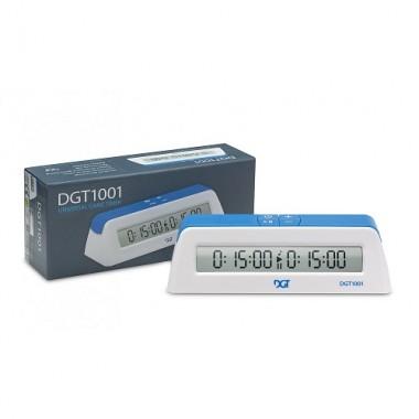 Шахматные Часы DGT 1001 (Белые)
