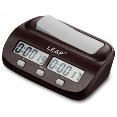 Шахматные часы электронные Leap Easy арт.PQ9907S