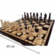 Шахматы ручной работы арт.104