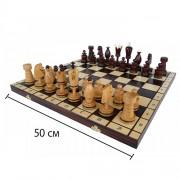 Шахматы ручной работы арт.107