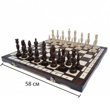 Шахматы ручной работы арт.109