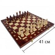 Шахматы ручной работы арт.125