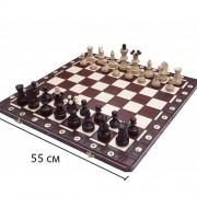 Шахматы ручной работы арт.128