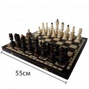 Шахматы ручной работы арт.131