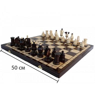Шахматы ручной работы арт.136