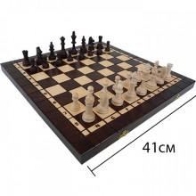 Шахматы ручной работы арт.141
