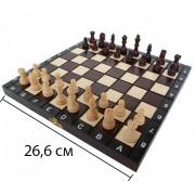 Шахматы ручной работы арт.142