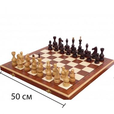 Шахматы ручной работы арт.145