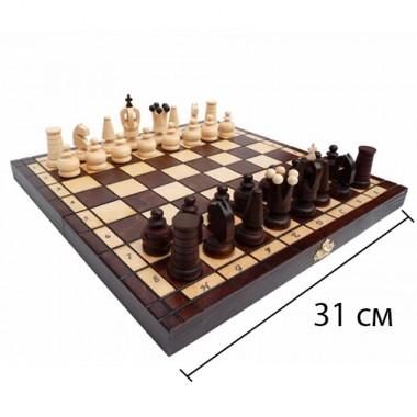 Шахматы ручной работы арт.151