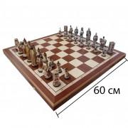 Шахматы ручной работы Англия арт.158