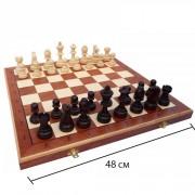 Шахматы ручной работы арт.97