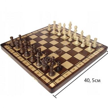 Шахматы ручной работы арт.99