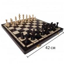 Шахматы Олимпийские большие арт.122