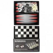Шахматы Магнитные 3в1 (58810)