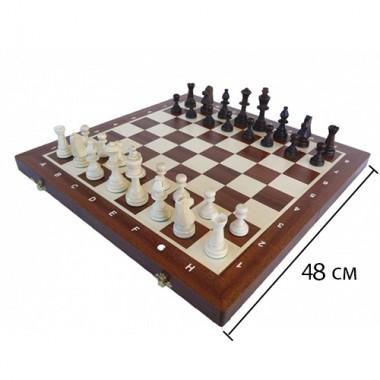 Шахматы Стаунтон 5 арт.95