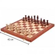 Шахматы Турнирные 4 Wegiel арт.W94
