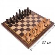 Шахматы Турнирные Баталия №5 (без утяжелителей) арт.DNL05-37