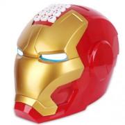 Сувенир Интерактивная Копилка-сейф Железный Человек