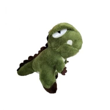Брелок Динозавр зеленый (кигуруми)