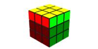 Как быстро собрать кубик Рубика - схема Фридрих